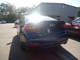 2017 Hyundai Sonata SE SEFFNER, Florida 7