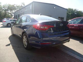 2017 Hyundai Sonata SE SEFFNER, Florida 6