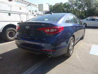2017 Hyundai Sonata SE SEFFNER, Florida 8