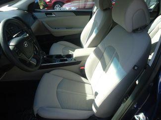 2017 Hyundai Sonata SE SEFFNER, Florida 10