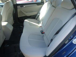 2017 Hyundai Sonata SE SEFFNER, Florida 11