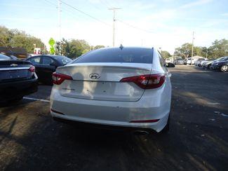 2017 Hyundai Sonata SE. BACK UP CAMERA. ALLOY. SPOILER SEFFNER, Florida 10