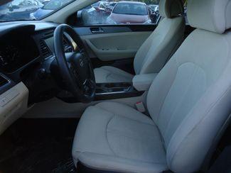 2017 Hyundai Sonata SE. BACK UP CAMERA. ALLOY. SPOILER SEFFNER, Florida 12
