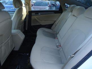 2017 Hyundai Sonata SE. BACK UP CAMERA. ALLOY. SPOILER SEFFNER, Florida 13