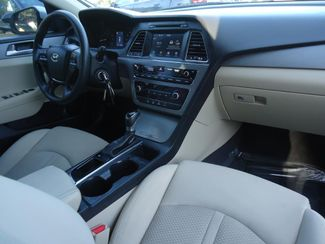 2017 Hyundai Sonata SE. BACK UP CAMERA. ALLOY. SPOILER SEFFNER, Florida 15