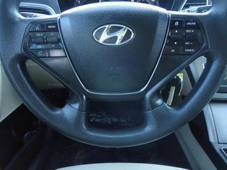 2017 Hyundai Sonata SE. BACK UP CAMERA. ALLOY. SPOILER SEFFNER, Florida 18