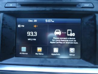 2017 Hyundai Sonata SE. BACK UP CAMERA. ALLOY. SPOILER SEFFNER, Florida 27