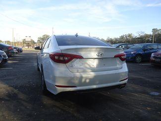 2017 Hyundai Sonata SE. BACK UP CAMERA. ALLOY. SPOILER SEFFNER, Florida 8