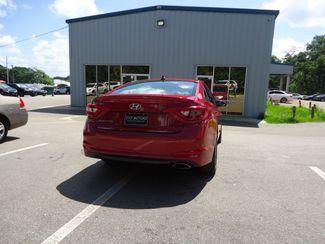 2017 Hyundai Sonata 2.4L SEFFNER, Florida 15