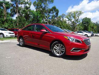 2017 Hyundai Sonata 2.4L SEFFNER, Florida 7