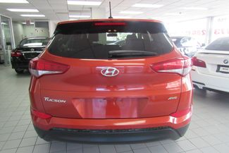 2017 Hyundai Tucson SE W/ BACK UP CAM Chicago, Illinois 4