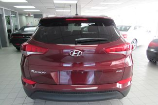 2017 Hyundai Tucson SE W/ BACK UP CAM Chicago, Illinois 8