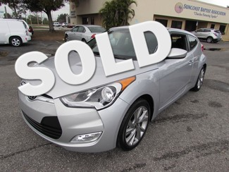 2017 Hyundai Veloster in Clearwater Florida