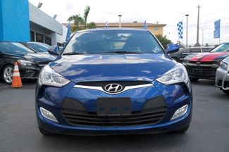 2017 Hyundai Veloster Hialeah, Florida 1