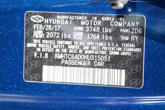 2017 Hyundai Veloster Hialeah, Florida 40