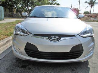 2017 Hyundai Veloster Miami, Florida 6
