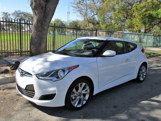 2017 Hyundai Veloster Come and visit us at oceanautosalescom for our expanded inventoryThis offe