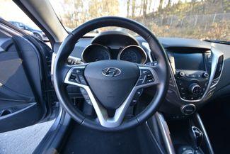 2017 Hyundai Veloster Naugatuck, Connecticut 16