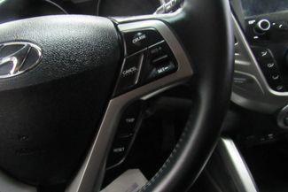 2017 Hyundai Veloster W/ BACK UP CAM Chicago, Illinois 12