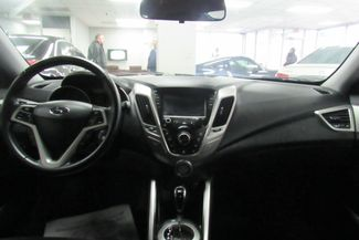 2017 Hyundai Veloster W/ BACK UP CAM Chicago, Illinois 15