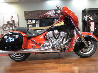 2017 Indian Chieftain® Base Harker Heights, Texas