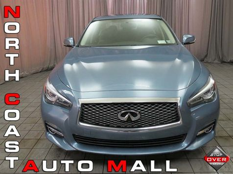 2017 Infiniti Q50 3.0t Signature Edition in Akron, OH
