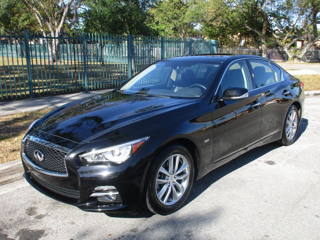 2017 INFINITI Q50 30t Premium Come and visit us at oceanautosalescom for our expanded inventory