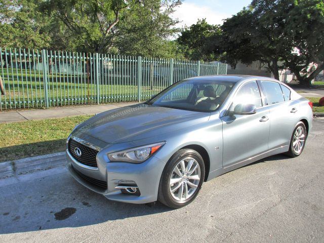 2017 INFINITI Q50 30t Premium Come and visit us at wwwoceanautosalescom for our expanded invent