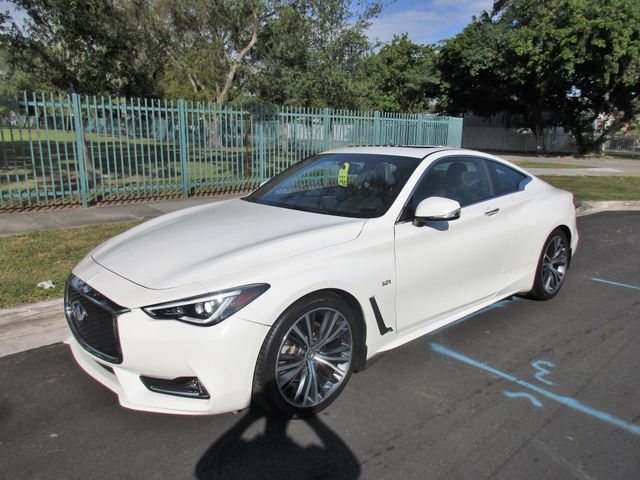 2017 INFINITI Q60 30t Premium Come and visit us at wwwoceanautosalescom for our expanded invent