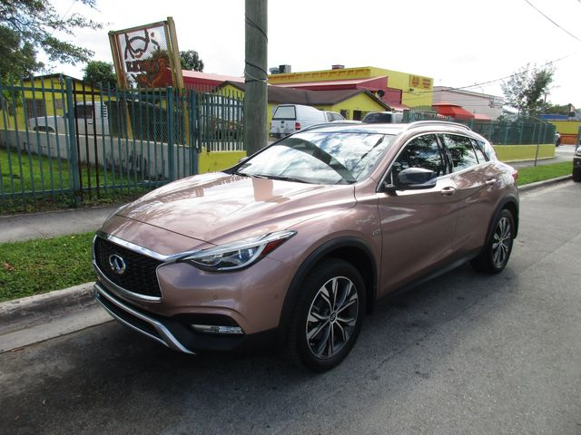 2017 INFINITI QX30 Premium Come and visit us at oceanautosalescom for our exp