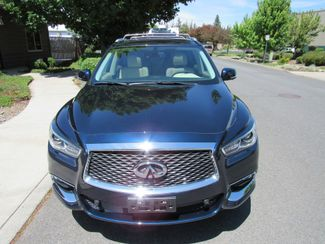 2017 Infiniti QX60  Loaded! Bend, Oregon 4