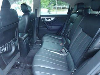2017 Infiniti QX70 AWD SEFFNER, Florida 13