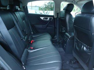 2017 Infiniti QX70 AWD SEFFNER, Florida 16