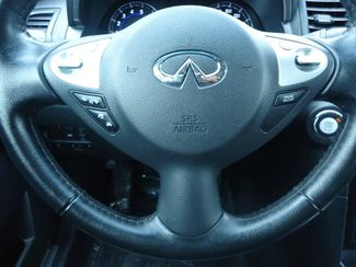 2017 Infiniti QX70 AWD SEFFNER, Florida 23