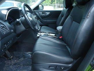 2017 Infiniti QX70 AWD SEFFNER, Florida 4