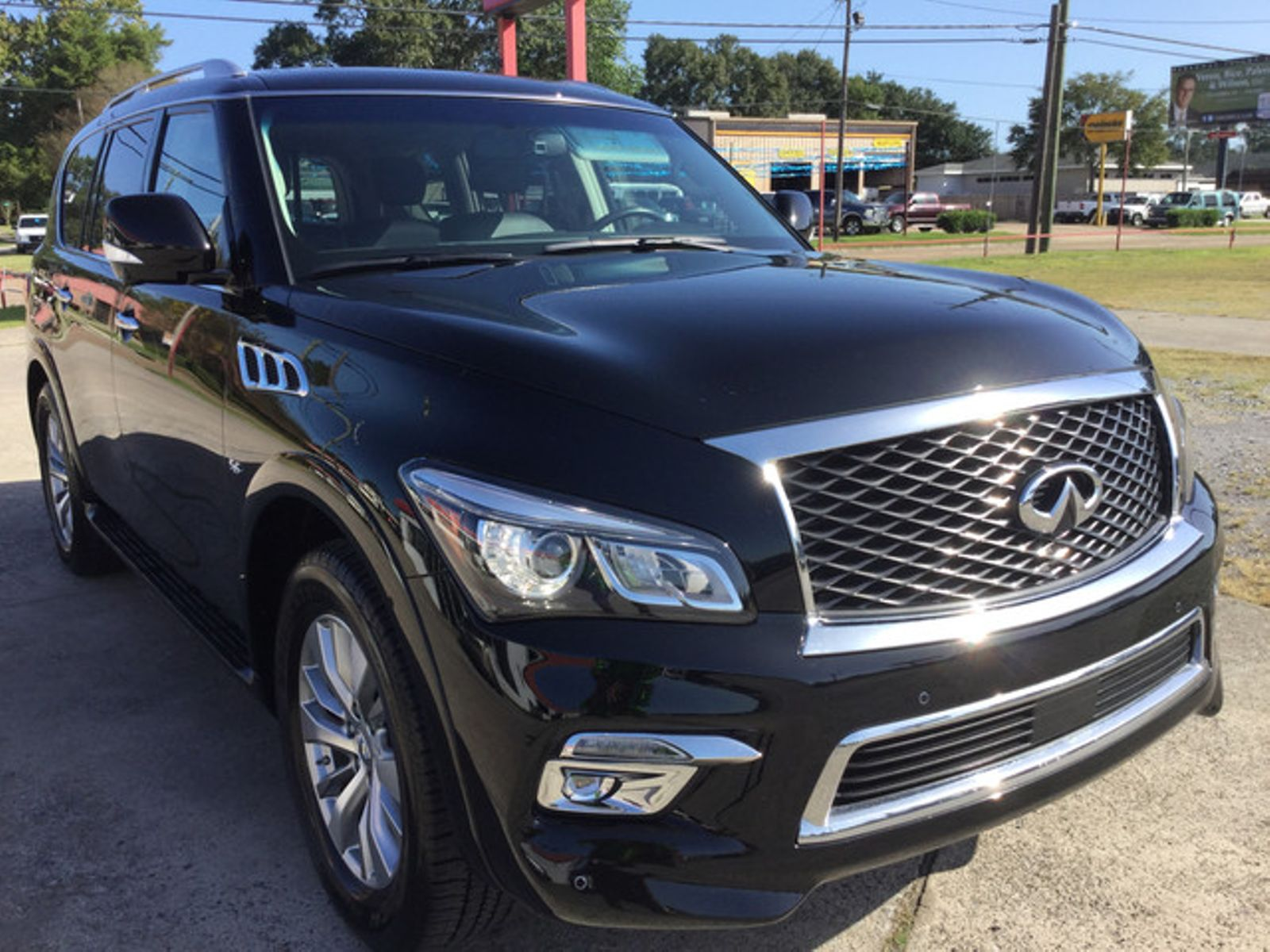 Infiniti Qx80 Lake Charles >> Infiniti Qx80 Lake Charles 2019 2020 Car Release And Reviews