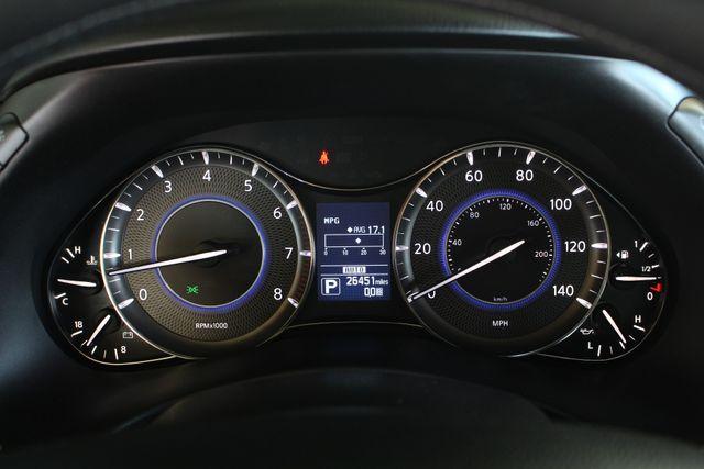 2017 Infiniti QX80 AWD - NAV - SUNROOF - AROUND VIEW! Mooresville , NC 10