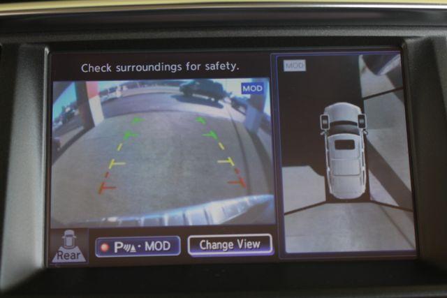 2017 Infiniti QX80 AWD - NAV - SUNROOF - AROUND VIEW! Mooresville , NC 5