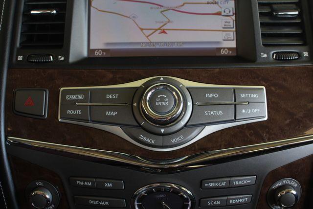 2017 Infiniti QX80 AWD - NAV - SUNROOF - AROUND VIEW! Mooresville , NC 35