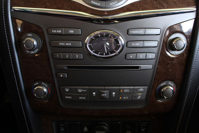 2017 Infiniti QX80 AWD - NAV - SUNROOF - AROUND VIEW! Mooresville , NC 36