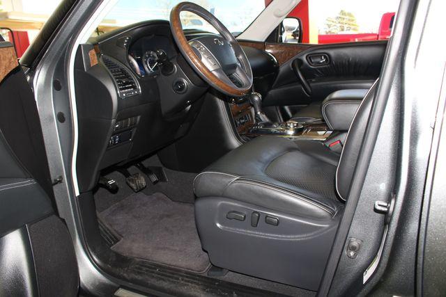 2017 Infiniti QX80 AWD - NAV - SUNROOF - AROUND VIEW! Mooresville , NC 30