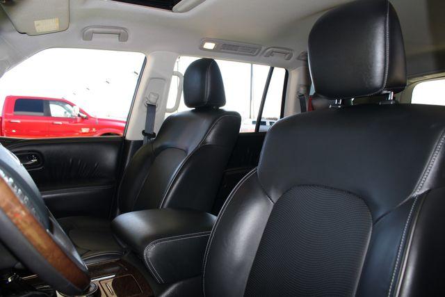 2017 Infiniti QX80 AWD - NAV - SUNROOF - AROUND VIEW! Mooresville , NC 41