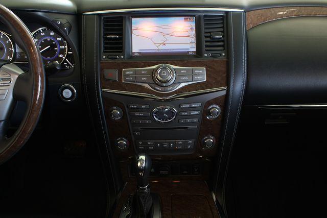 2017 Infiniti QX80 AWD - NAV - SUNROOF - AROUND VIEW! Mooresville , NC 11