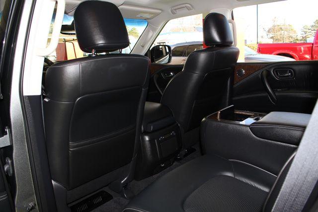 2017 Infiniti QX80 AWD - NAV - SUNROOF - AROUND VIEW! Mooresville , NC 44