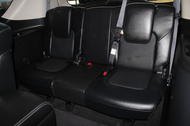 2017 Infiniti QX80 AWD - NAV - SUNROOF - AROUND VIEW! Mooresville , NC 13
