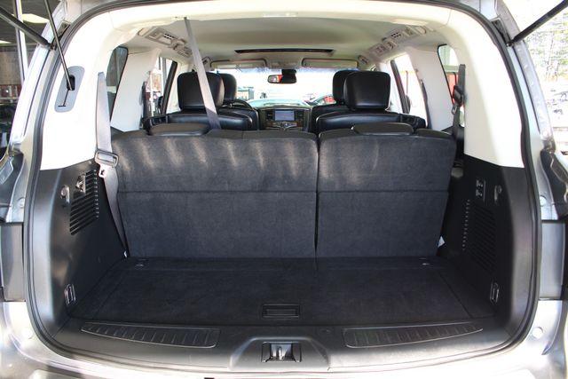 2017 Infiniti QX80 AWD - NAV - SUNROOF - AROUND VIEW! Mooresville , NC 14