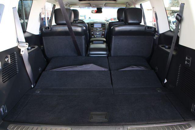 2017 Infiniti QX80 AWD - NAV - SUNROOF - AROUND VIEW! Mooresville , NC 46