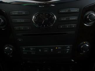 2017 Infiniti QX80 SEFFNER, Florida 32
