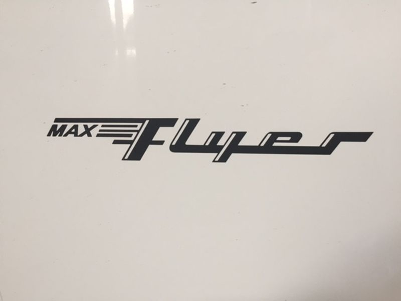 2017 Intech Flyer Max  Pursue  in Mesa, AZ