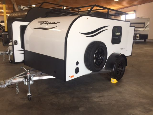 2017 Intech Flyer XLT  Chase in Mesa AZ